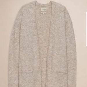 ISO! Aritzia Wilfred Free ARONSON sweater in small